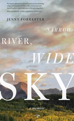 Cover of Narrow River, Wide Sky