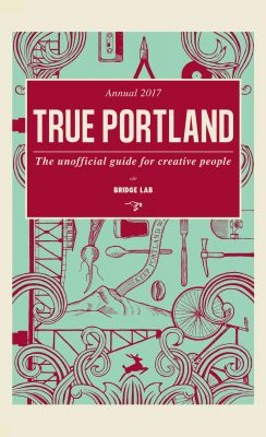 Cover of True Portland