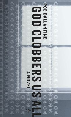 Cover of God Clobbers Us All