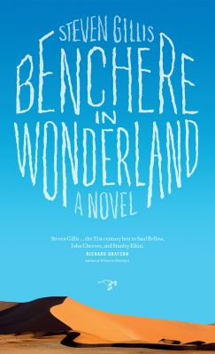 Cover of Benchere in Wonderland