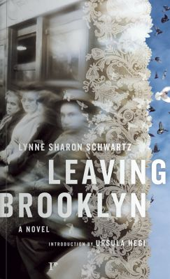 Cover of Leaving Brooklyn