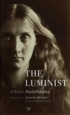Cover of The Luminist