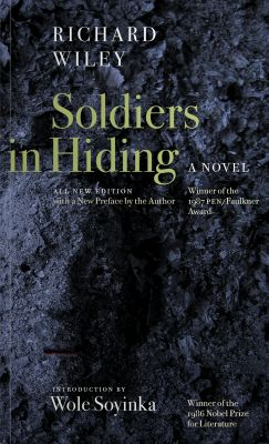 Cover of Soldiers in Hiding