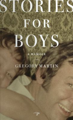 Cover of Stories for Boys