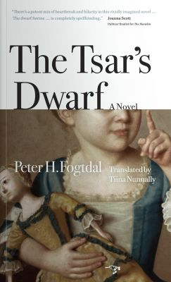 Cover of The Tsar's Dwarf