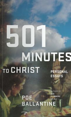 Cover of 501 Minutes to Christ