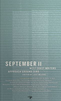 Cover of September 11