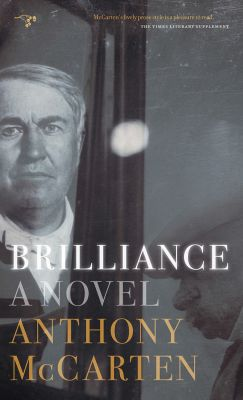 Cover of Brilliance