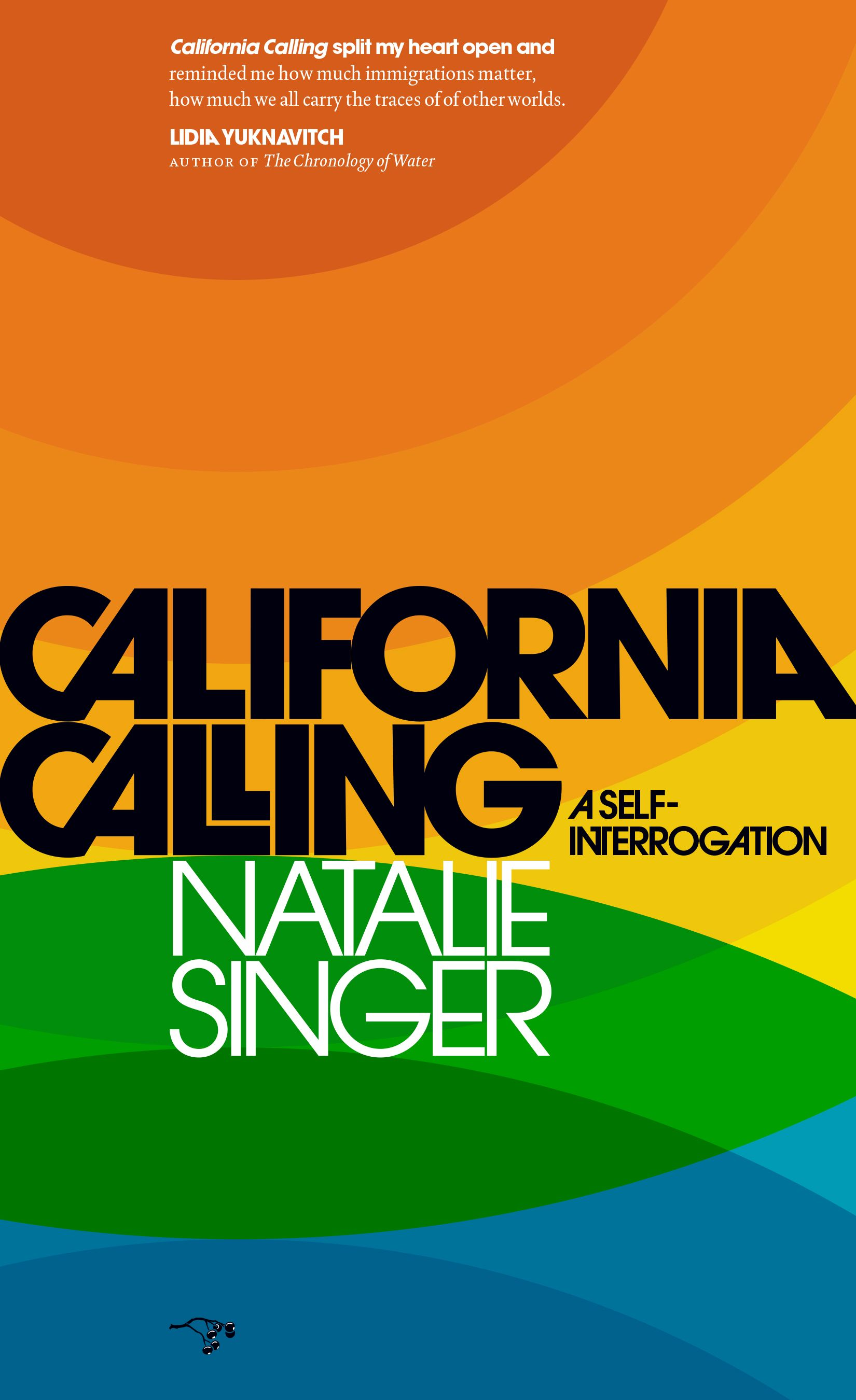 California Calling: A Self-Interrogation