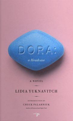 Cover of Dora: A Headcase