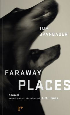 Cover of Faraway Places