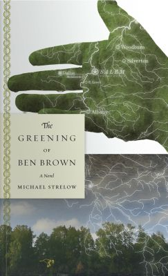 Cover of The Greening of Ben Brown