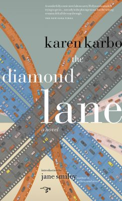 Cover of The Diamond Lane