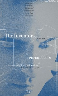 Cover of The Inventors