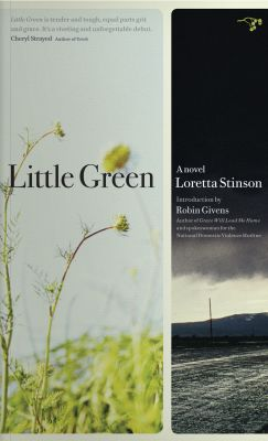Cover of Little Green