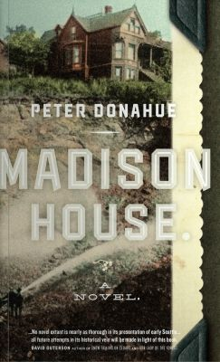 Cover of Madison House