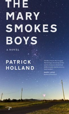 Cover of The Mary Smokes Boys