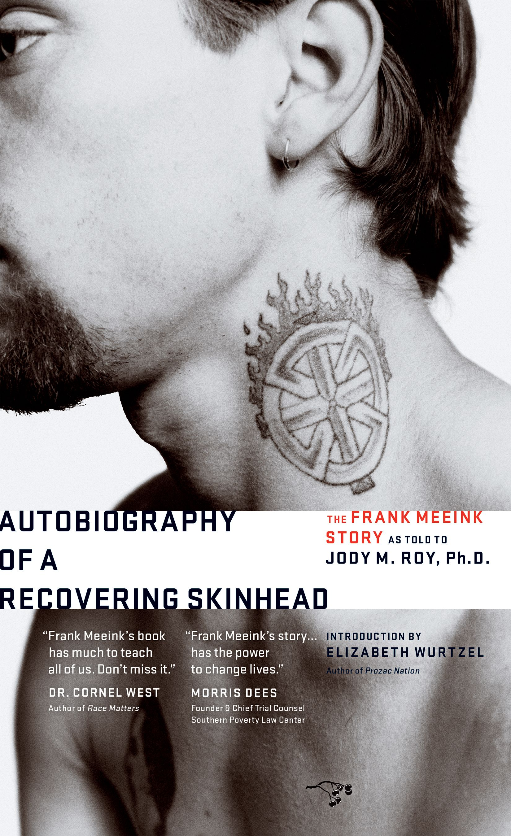 Autobiography of a Recovering Skinhead, 2nd edition