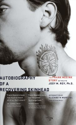 Cover of Autobiography of a Recovering Skinhead, 2nd edition